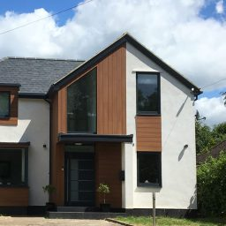 Contemporary House Sawbridgeworth